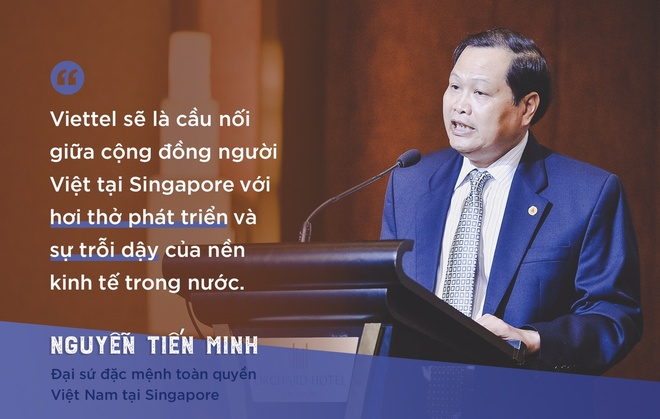 Khat vong cua 'Hanh trinh Viet' va chiec cau noi Viettel hinh anh 3