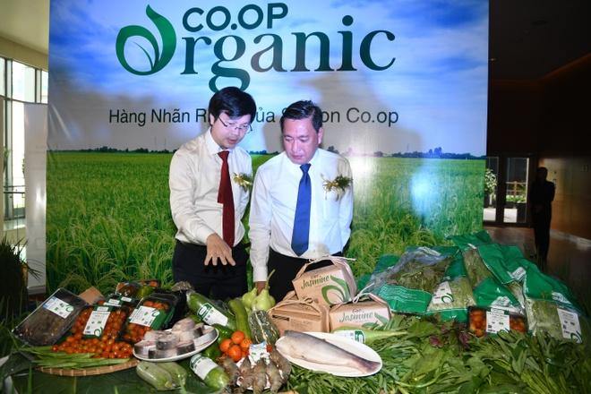 4 nhom nong san Viet duoc Bo Nong nghiep My chung nhan dat chuan USDA hinh anh 1