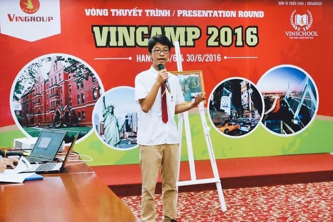 VinCamp 2017 tai tro 30 hoc bong toan phan trai he quoc te tai Anh hinh anh 3
