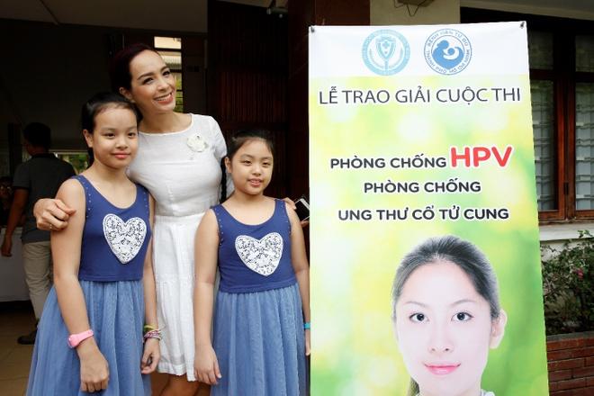Thuy Hanh chia se nhung dieu can chuan bi cho hanh trinh lam me hinh anh 3
