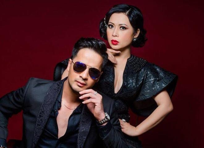 Hoa hau Kristine Thao Lam, Doan Thanh Tai quyen luc voi sac den hinh anh
