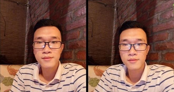 4 ly do khien blogger cong nghe Vinh Vat Vo 'phai long' Vivo V5s hinh anh 3