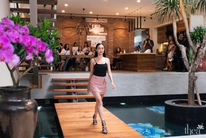 Dia diem sang trong cua buoi dien BST Umbrella Resort 2017 - 'Her' hinh anh 3