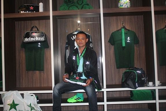 Heineken anh 5