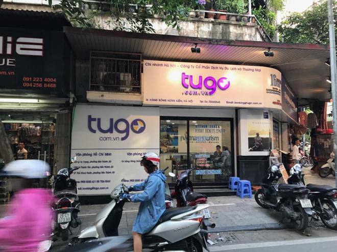 Trung tam lu hanh quoc te Tugo khai truong chi nhanh moi tai Ha Noi hinh anh 2