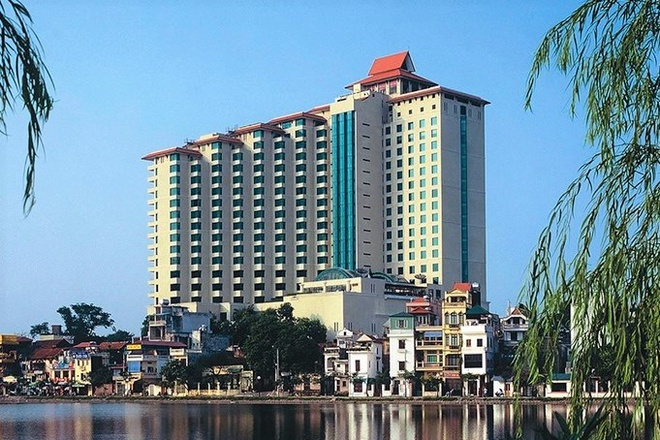 Giant Viet Nam to chuc hoi nghi tri an khach hang tai Ha Noi hinh anh 2