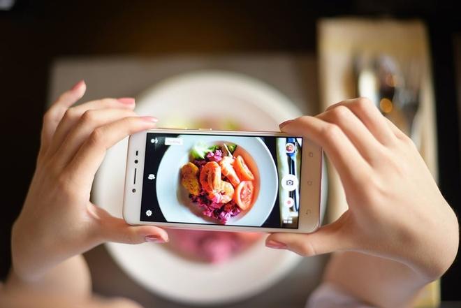 8 uu diem cua smartphone chuyen selfie ZenFone Live hinh anh 4