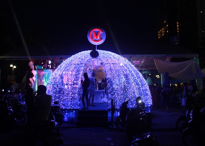 4 trai nghiem thu vi tai le hoi Me Trang - Festival bien Nha Trang hinh anh 3