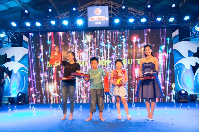 4 trai nghiem thu vi tai le hoi Me Trang - Festival bien Nha Trang hinh anh 4