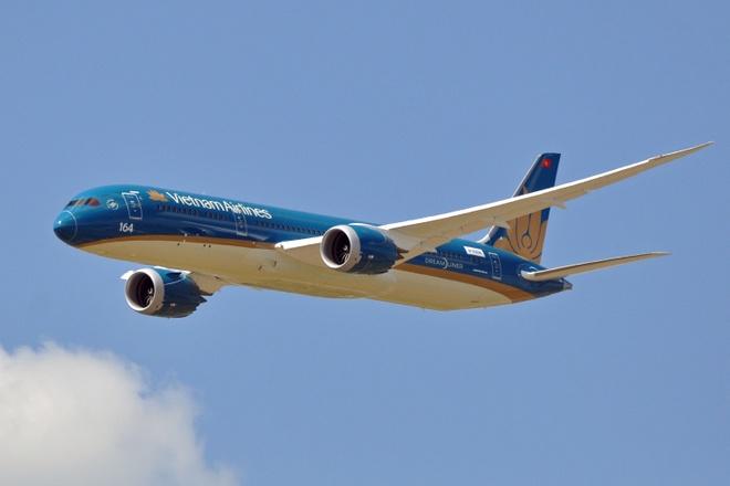 Vietnam Airlines va Jetstar mo duong bay thang den Osaka hinh anh