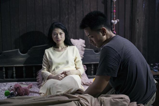 'Ngoc Thanh Tam xuat than va goi cam trong phim Dao cua dan ngu cu' hinh anh 3