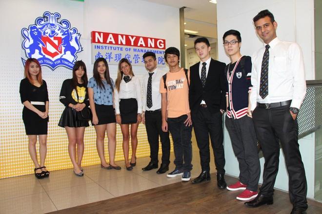 Co hoi thuc tap huong luong cung Hoc vien Nanyang, Singapore hinh anh