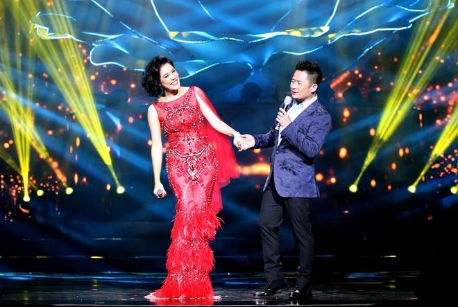 Thu Phuong, Bang Kieu tinh tu song ca ban hit 'Sau tat ca' hinh anh