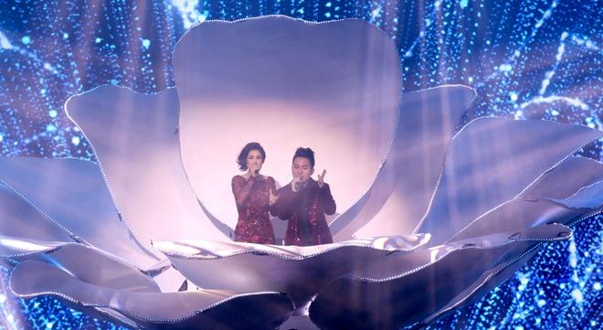 Thu Phuong, Bang Kieu tinh tu song ca ban hit 'Sau tat ca' hinh anh 6