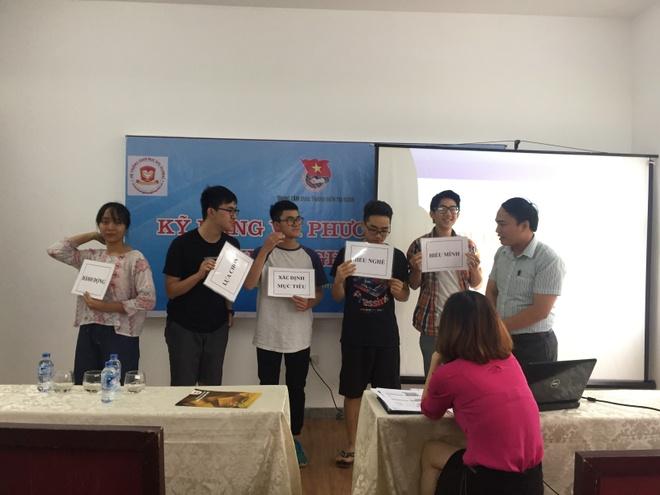 Hoc sinh THPT Hoang Long duoc ho tro 30% hoc phi nam hoc 2017-2018 hinh anh 2