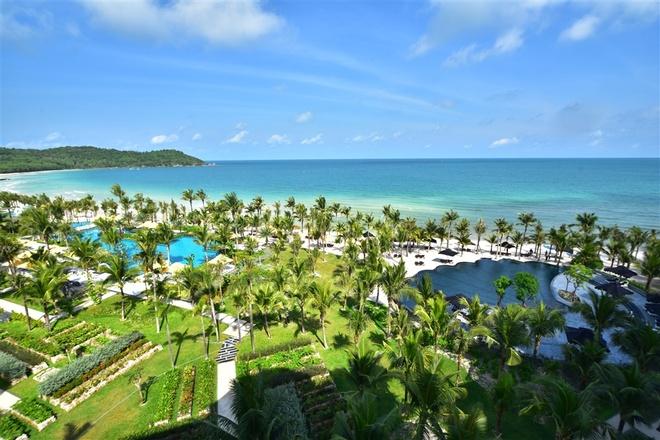 Ngam resort tai Phu Quoc dat giai Khu nghi duong moi tot nhat chau A hinh anh 7