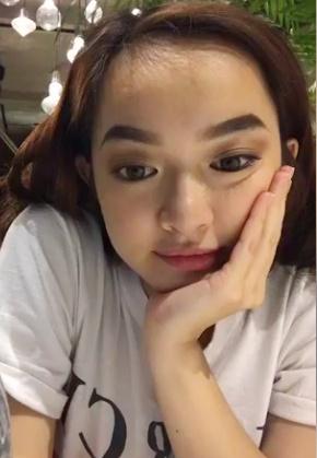 Kaity Nguyen livestream ve ky niem 'mit uot' trong 'Em chua 18' hinh anh 1