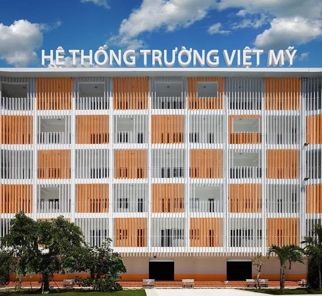 Nhieu hoc sinh truong Viet My dat hoc bong nho tieng Anh gioi hinh anh 1