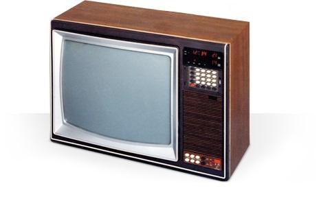 5 mau TV lam nen ten tuoi cua LG tu nam 1966 hinh anh
