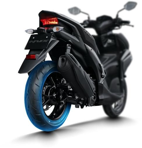 Dong co Blue Core 125cc cua Yamaha tiet kiem 150% nhien lieu hinh anh 3