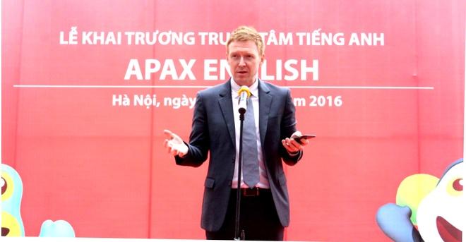 Apax English anh 2