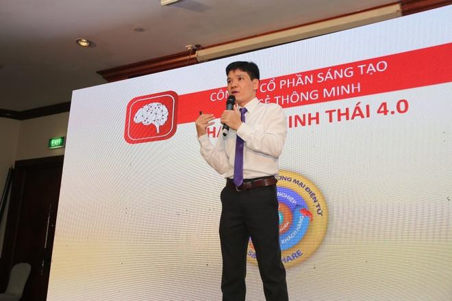 Mang xa hoi thuong mai dien tu Smartshare cho cong dong mua ban online hinh anh 2