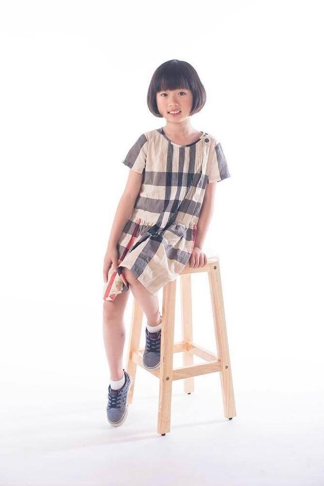 Hoa hau Kristine Thao Lam anh 3