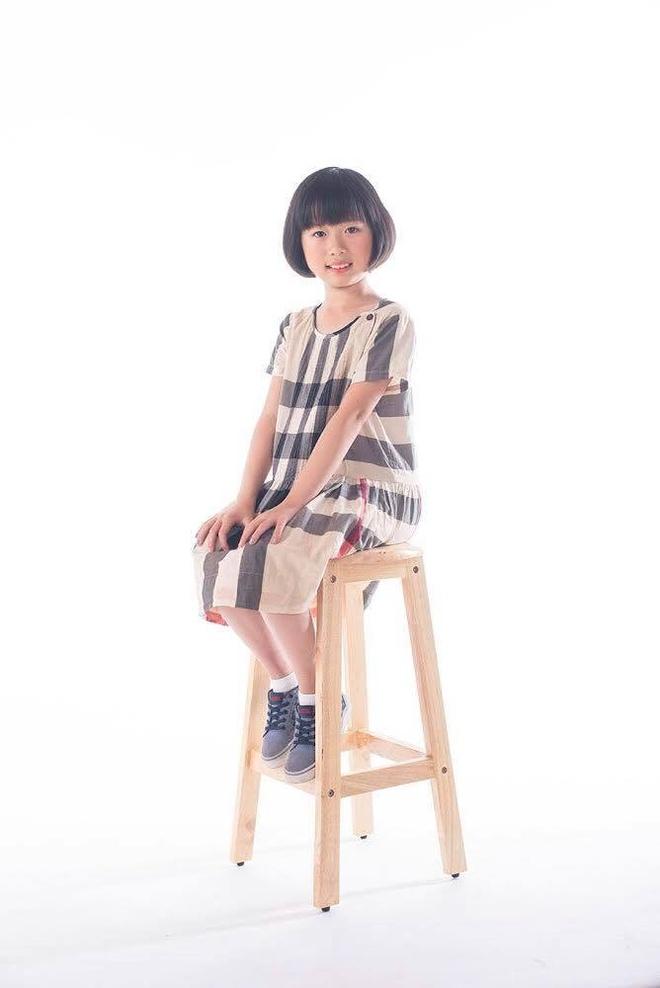 Hoa hau Kristine Thao Lam anh 7