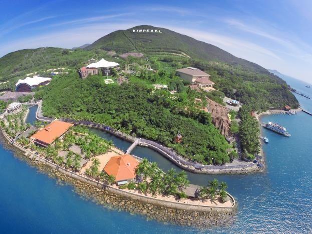 Vinpearl Phu Quoc anh 1