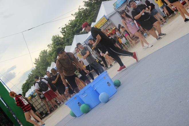 Gioi tre Sai Gon bung no voi nhac hoi Saigon Water World by Warrior hinh anh 2