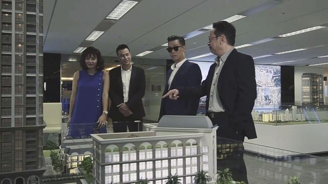 Cha con Phan Quan, Phan Hai chuyen huong kinh doanh trong clip moi hinh anh 2