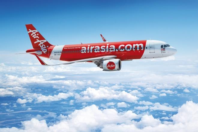 AirAsia gioi thieu duong bay thang tu Nha Trang den Kuala Lumpur hinh anh