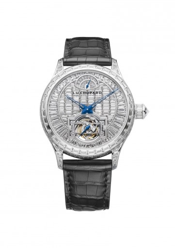 Can canh nhung chiec dong ho tien ty cua Chopard tai VN hinh anh 2