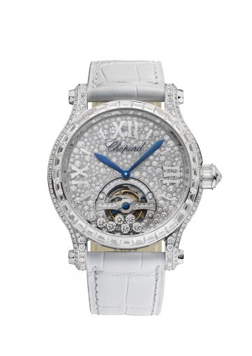 Can canh nhung chiec dong ho tien ty cua Chopard tai VN hinh anh 4