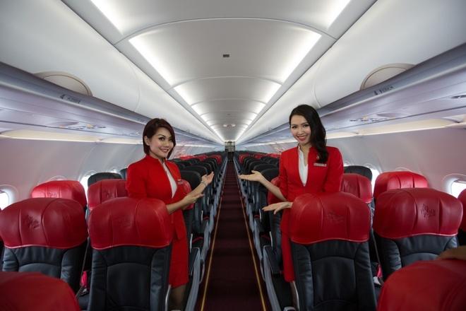 AirAsia giam gia ve di Malaysia, Thai Lan con 780.000 dong hinh anh 1