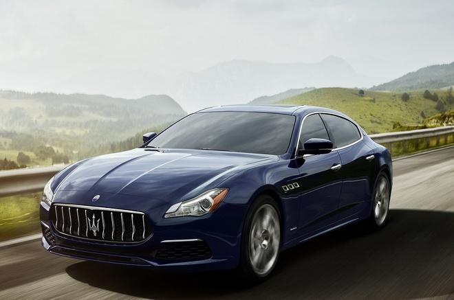 Maserati tap trung phat trien thuong hieu tai chau A hinh anh