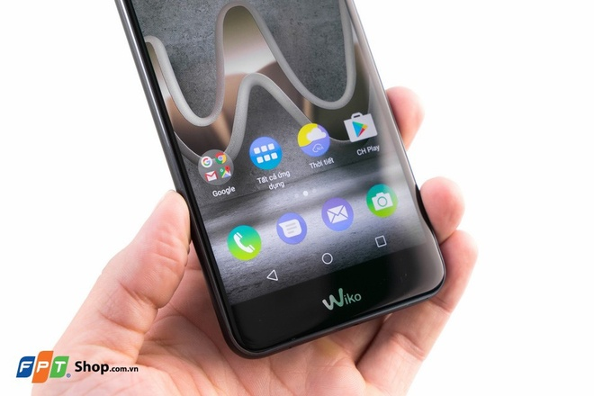 Wiko U pulse,  FPT Shop anh 3