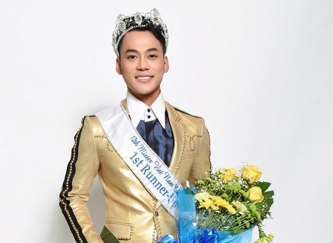 Phan Ngoc Luan dang quang ngoi vi A vuong Nguoi Viet The gioi 2017 hinh anh