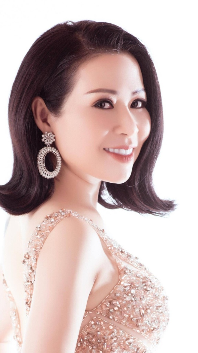 Dau an sau 3 mua to chuc Ms Vietnam Beauty International Pageant hinh anh 1