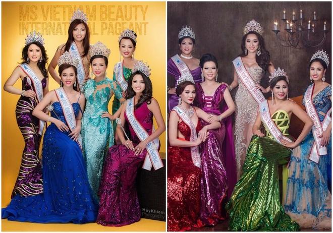 Dau an sau 3 mua to chuc Ms Vietnam Beauty International Pageant hinh anh 3