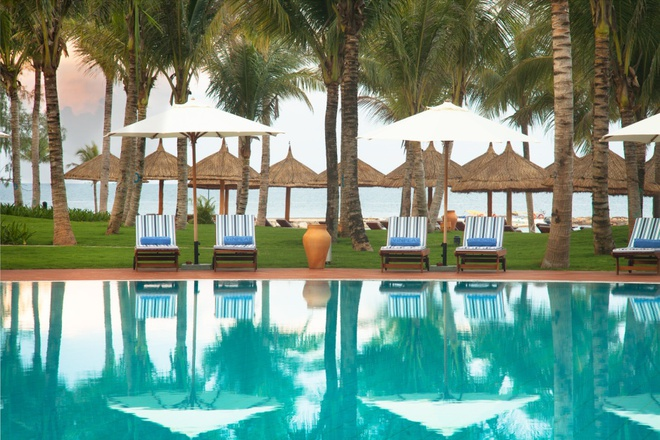 """Nhung tien ich trong goi """"Free & Easy"""" tai Vinpearl Phu Quoc hinh anh 1"""