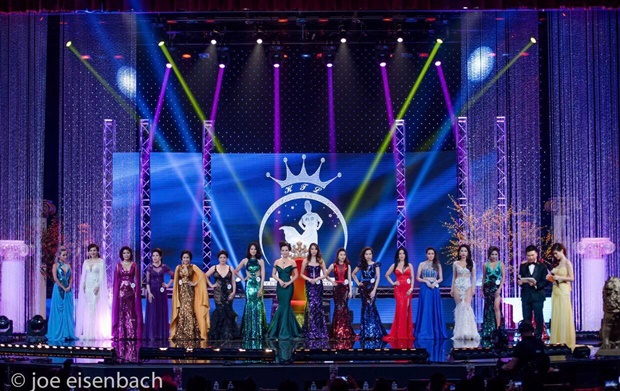 Dau an sau 3 mua to chuc Ms Vietnam Beauty International Pageant hinh anh 5