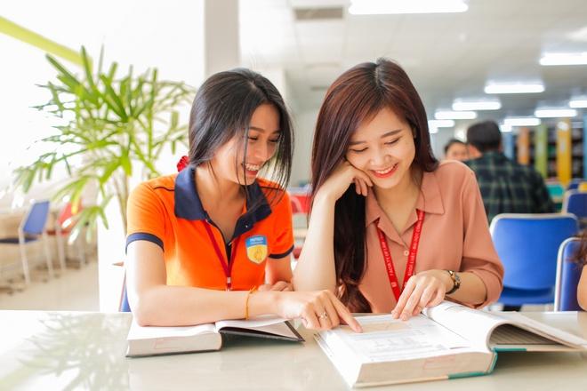 5 điều sinh viên thích nhất ở một trường đại học - Giáo dục