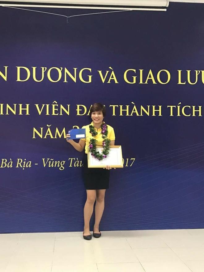 Dai hoc Ba Ria - Vung Tau anh 3