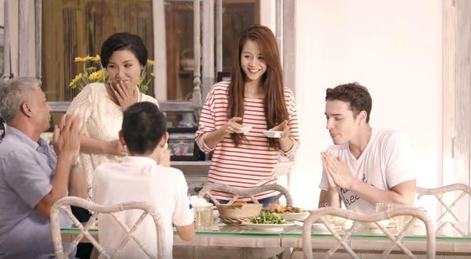 net duyen Viet duoc khac hoa trong MV Vi que nha anh 4
