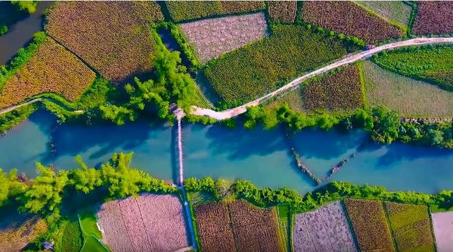 net duyen Viet duoc khac hoa trong MV Vi que nha anh 1
