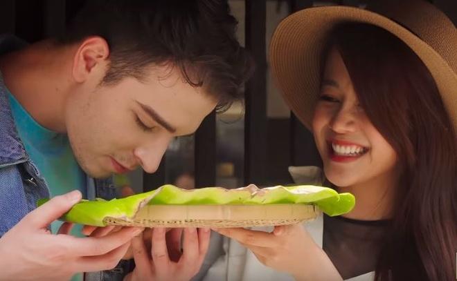 3 net duyen Viet duoc khac hoa trong MV 'Vi que nha' hinh anh