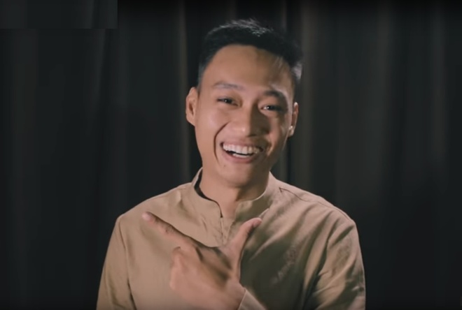 Nhat Anh Trang chia se quan diem dan ong thuc thu trong clip moi hinh anh