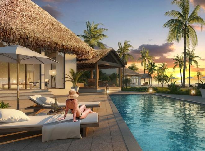 Sun Premier Village Kem Beach Resort hut von dau tu ve Nam Phu Quoc hinh anh