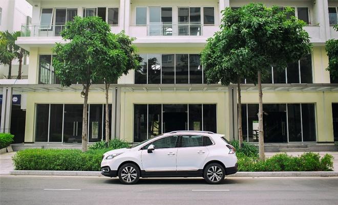 Peugeot 3008 ban nang cap co gia 1,1 ty dong tai Viet Nam hinh anh 3